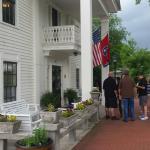 Miss Mary Bobo's Boarding House Foto