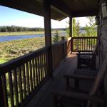 Photo de Trouthunter Lodge