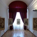 Museo Sistino Vescovile.