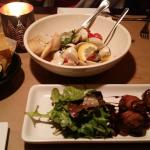 """Cedar Street Grill Tapas are the best... """"Just can't get enough."""""""