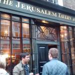 Photo of Jerusalem Tavern