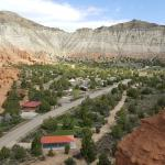 Kodachrome Basin State Park Picture