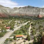 Kodachrome Basin State Park Resmi