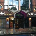 Photo de Hotel de Brienne