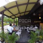 PICA Corner