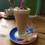 Filter Through Coffee Lounge