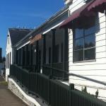 Hudson Point Cafe Foto