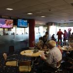 Foto de Greyhound Stadium