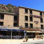 Cote Place Restaurant Bar Glacier