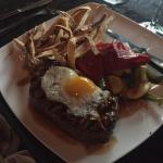 Sangria's Steak