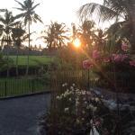 Photo de Green Field Hotel & Restaurant