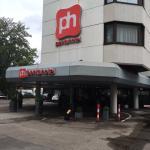 pentahotel Trier-Europahalle Foto
