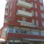 Hotel Pacesetter Foto