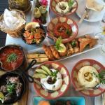 Bild från Beyrouth