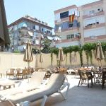 Pera Inn Hotel Foto