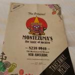 Bild från Montezuma's North Adelaide