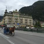 Photo of Hotel Central Continental