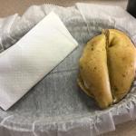 Jalapeno bagel