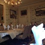 Fernie Castle Hotel Foto