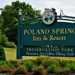 Poland Spring Resort Foto