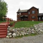 Talkeetna Denali View Lodge & Cabins Aufnahme