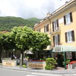 Bilde fra La Veranda Hotel Posta