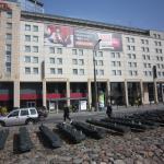 Ibis Warszawa Stare Miasto - Old Town Foto