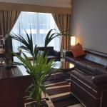 Photo de Four Points by Sheraton Sheikh Zayed Road, Dubai