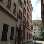 Thüringer Hof Foto