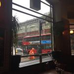 Trip to London at the beginning of June 2016, stayed at The Wellington across from Waterloo Stat