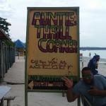 Cheap Thrill Corner