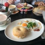 ภาพถ่ายของ Cafe Wiener Platz
