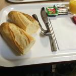 Petit déjeuner !!!!