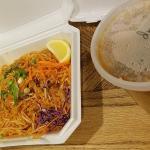 Takeout — Pork Phad Thai