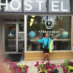 Photo de The Cleveland Hostel