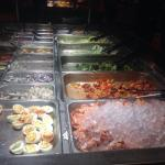 Photo of HIbachi Grill & Supreme Buffet