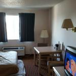 Rodeway Inn & Suites Sublimity Foto