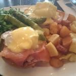 Photo de Odessa Club & Restaurant
