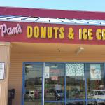 Pam's Donuts and Ice Cream