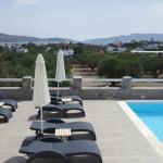 Glaronisia Hotel Photo