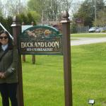 Duck and Loon Bed and Breakfast Foto