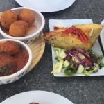 Cafe Bar Oliva