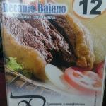 Photo de Recanto Baiano