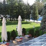 Photo de Bilkent Hotel and Conference Center
