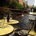 Foto de Relais Bourgondisch Cruyce Restaurant