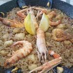 Photo de Pau Restaurant