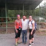 Arenal Wilberth Stables Foto
