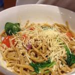 Tuscan Noodles