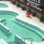 Ainsworth Hot Springs Resort Foto