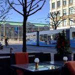 Elite Plaza Hotel Goteborg Foto
